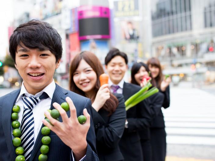 Kasugai Project – Tokushima Team